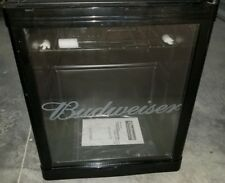 Budweiser Official Mini Fridge Never Been Used Sitting In Office For Two Years
