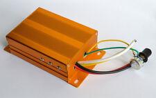 9V 12V 24V 36V (9-36V) 16A DC Motor Speed Controller With Enclosure