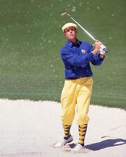 1990 Pro Golfer PAYNE STEWART Glossy 8x10 Photo Golf Print Poster Masters Open