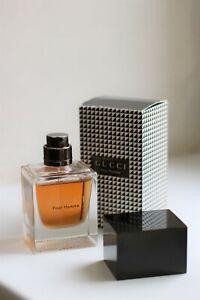 GUCCI Pour Homme EDT original 50 ml (discontinued 2003)