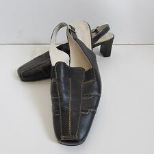 Women's Business Slingbacks Mid Heel (1.5-3 in.) Slim Shoes