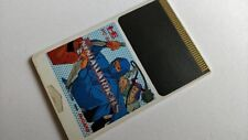 THE NINJA WARRIORS NEC TurboGrafx-16 PCE shooter game/Hu-Card only tested-a322-