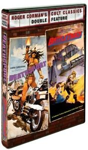 DEATH SPORT & BATTLE TRUCK (WS) NEW DVD