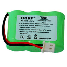 HQRP Battery for Kaito BT500 Voyager BT-500 KA-500 KA-550 KA-600 Emergency Radio