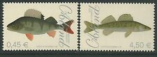 Aland 2008 - Nature Animals Fish Marine - Sc 270/1 MNH