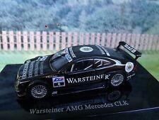 1/43  Minichamps Mercedes CLK AMG