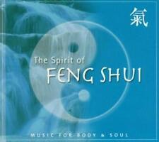Music for Body & Soul-The Spirit of Feng Shui nel/0