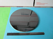 VERY LARGE SILICON CARBIDE + ALUMINUM NITRIDE WAFER SUBSTRATES HEAT BIN#30-22