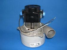 "New Ametek Lamb 3-Stage 5.7"" Central Vacuum Cleaner Motor 116765-13"
