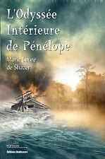 L'Odyssee Interieure de Penelope, par Marie Laure de Shazer