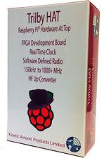 Cappello BORSALINO Cinetico 150khz a 1000mhz+ Radio definito Software