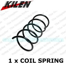 Kilen FRONT Suspension Coil Spring for MERCEDES CLK 320 Cdi Part No. 17214