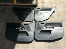 Pannelli porte Ford Fusion