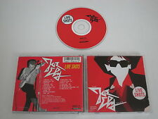 THE JOE ELY BAND/LIVE SHOTS(MCA MCAD-10816) CD ALBUM