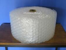 "12"" x 100 Feet  1/2"" or large Bubble   one roll (LOCAL PICKUP ONLY - NJ)"