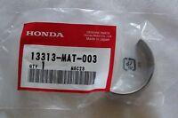 HONDA CBR1100XX CBR 1100 XX CRANKSHAFT CONNECTING ROD BEARING BLACK OEM 97-03