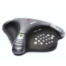 Polycom Voicestation VS500 Conferencia Teléfono 2200 17900 120 como Nuevo