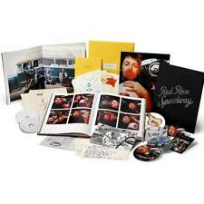 Paul McCartney & Wings - Red Rose Speedway (NEW Super Deluxe 3 x CD, DVD)