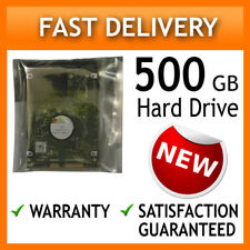 500GB LAPTOP HARD DRIVE HDD DISK FOR TOSHIBA PORTEGE R700-S1332 R700-S1332W
