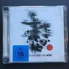 BUSHIDO - JENSEITS VON GUT UND BÖSE - Premium Edition Xavier Naidoo J-Luv 2011