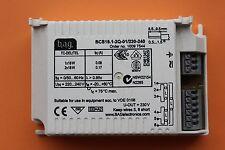 B.A.G. BCS18.1-2Q-01/220-240 électronique Hf Ballast pour 1 ou 2 TC-DEL ou TC-tel