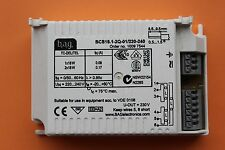 B.A.G. BCS18.1-2Q-01/220-240 Electronic HF Ballast for 1 or 2 TC-DEL or TC-TEL
