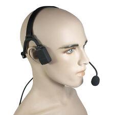 Pryme NBP-BH43 Bone Conduction Headset for HYT TC-3000 3600 610P 700P 780 790