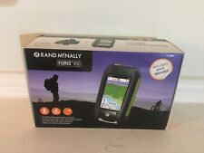 Rand McNally Foris 850 Outdoor GPS (US Maps Only)
