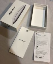 Apple Magic Mouse 2 MLA02LL/A Empty Case Only