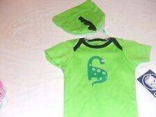 GERBER BABY BOY 2-Piece Set Onesie, and Hat..6-9 months..3.99