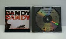 THE JESUS & MARY CHAIN Psychocandy CD Reprise 9 25383-2 SRC Pressing