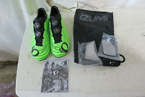 Pearl Izumi P.R.O. Leader III Limited Edition Cycling Shoe - Men's 40.0 US 7