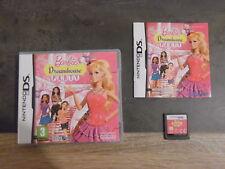 jeu nintendo DS: Barbie – Dreamhouse party – complet