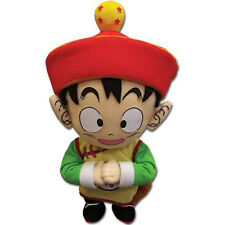 Dragon Ball Z Son Gohan 8 Inch Plush Figure NEW Toys Plushies Dragonball