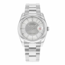 Rolex Datejust Men's Mechanical (Automatic) Wristwatches