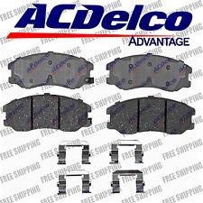 Acdelco Brake Pad-Ceramic Set Front For Pontiac Torrent Saturn Vue Suzuki XL-7
