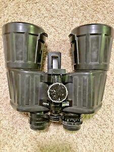 Zeiss 15 x 60 T* (West Germany) binoculars
