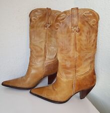 LUCCHESE  ladies charlie 1 horse cowboy boots