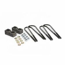 Daystar KC09127 2 Inch Rear Block Lift Kit Top Mount Overload Springs Only