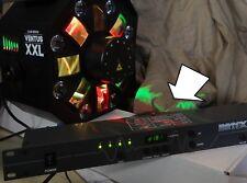 B&K Analog- Strobe-Controller für DMX- und Pulse Steuerung NEUWARE mit Garantie!
