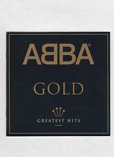ABBA  =  {CD - 19 TRACKS}  =  ABBA GOLD  =  {GREATEST HITS}  =