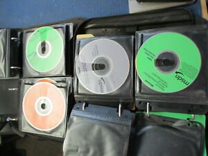 lot of msdn software