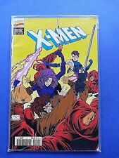 VF - Semic - Marvel Comics - X-Men n° 11