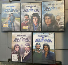 Highway to Heaven Complete Series DVD