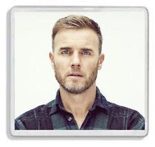 Gary Barlow (Take That) Drinks Coaster *Great Gift*