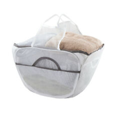 Evolve Pop Open Washing Basket Hamper for Laundry