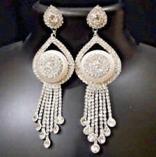 Indian Ethnic Jumka Jumki Bollywood Gold New Stylish Bali Earrings A 81