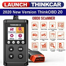 THINKOBD 20 OBD2 EOBD Scanner Car Code Reader Auto Check Engine Diagnostic Tool