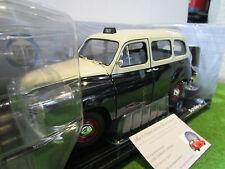 RENAULT COLORALE TAXI 1953 1/18 SOLIDO 421183530 voiture miniature de collection