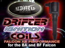 Ford Falcon PERFORMANCE ignition coils BA BF XR6/t and all E Gas FG & BA/BF cars